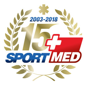 sportmed 15 logo male