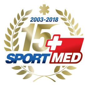 sportmed 15 logo male